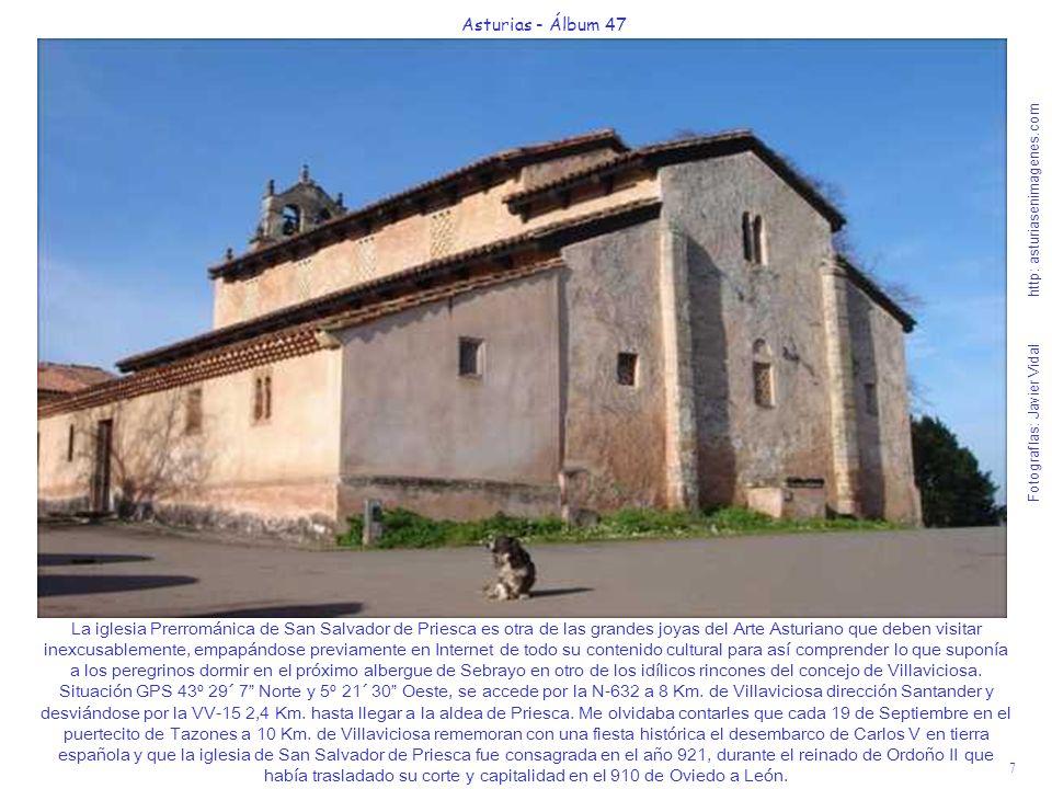 Asturias - Álbum 47