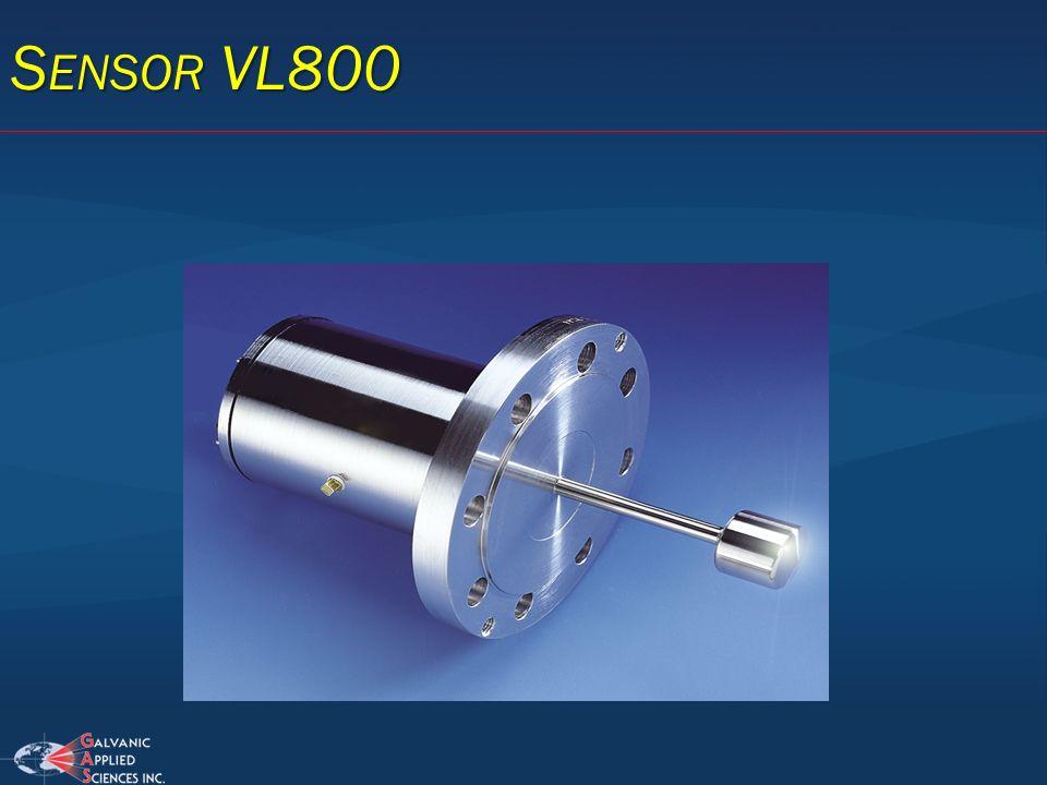 Sensor VL800