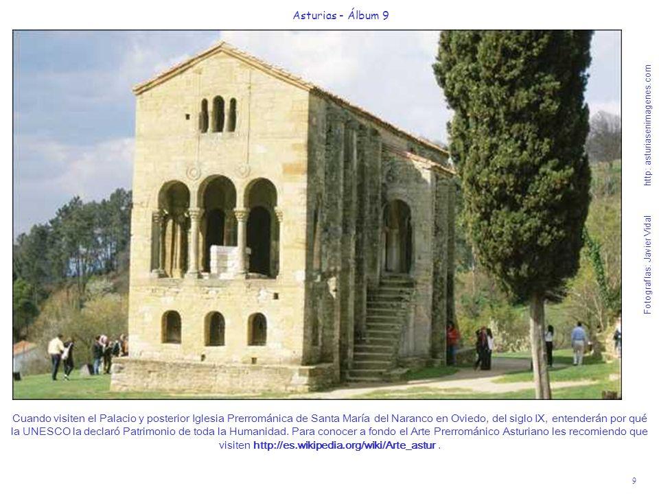 Asturias - Álbum 9
