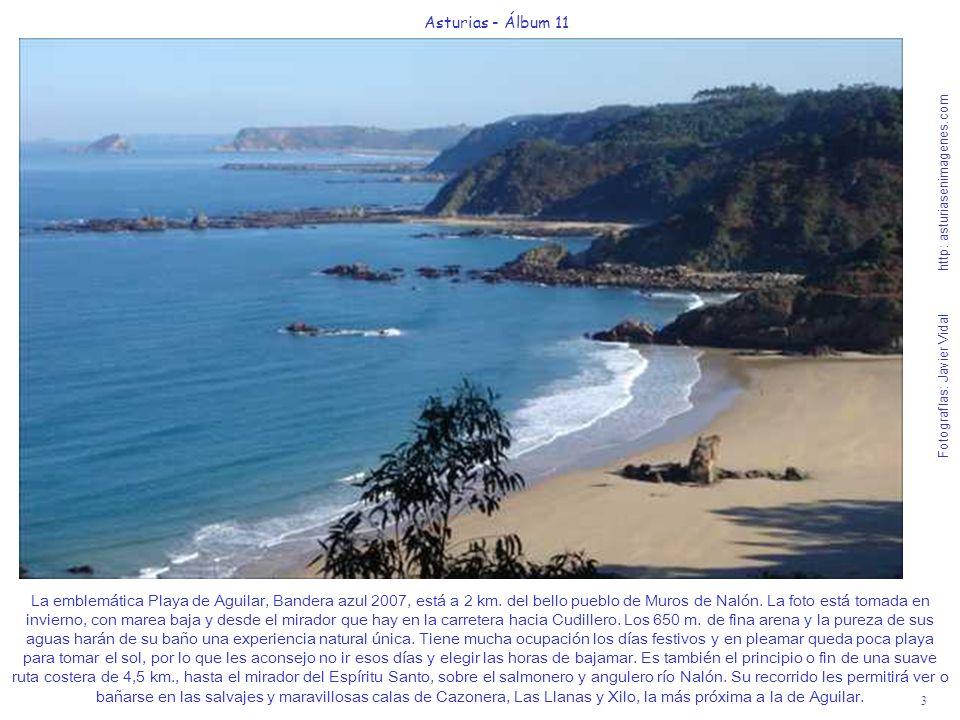 Asturias - Álbum 11