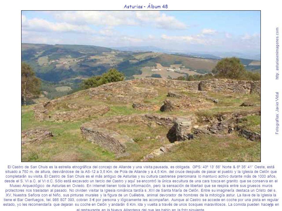 Asturias - Álbum 48