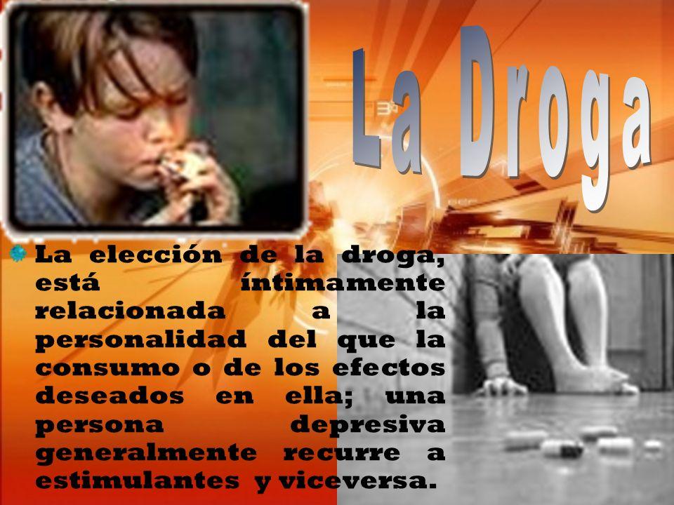 La Droga