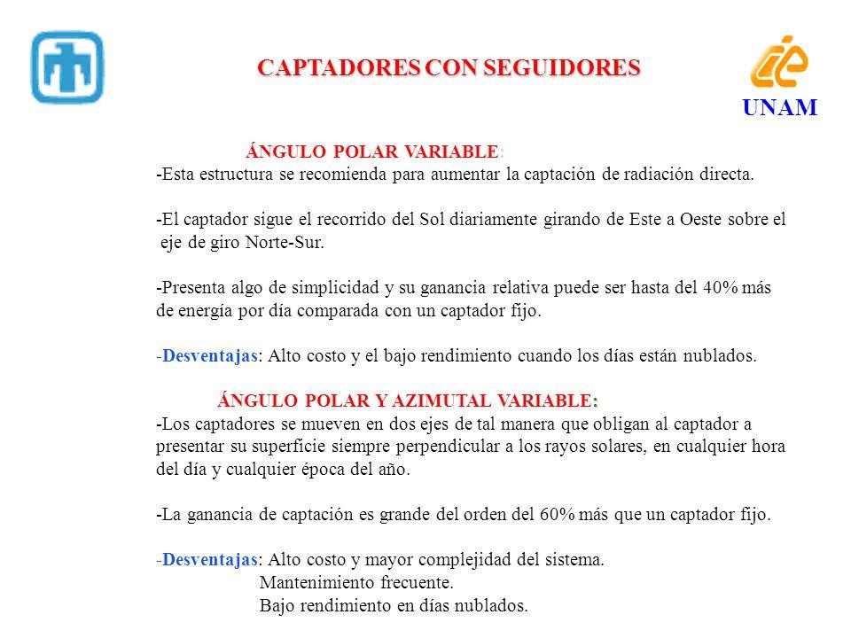 CAPTADORES CON SEGUIDORES