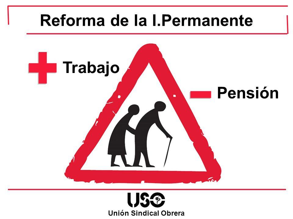 Reforma de la I.Permanente