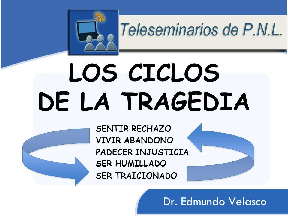 LOS CICLOS DE LA TRAGEDIA