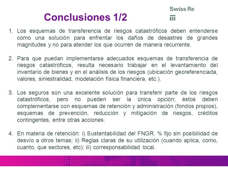 Conclusiones 1/2