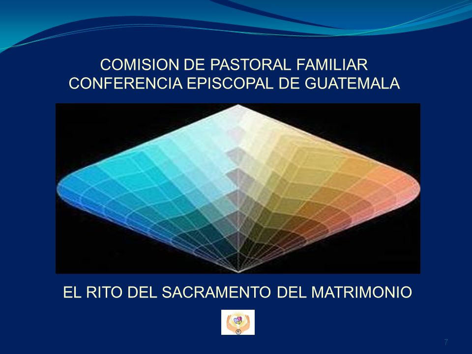 COMISION DE PASTORAL FAMILIAR CONFERENCIA EPISCOPAL DE GUATEMALA