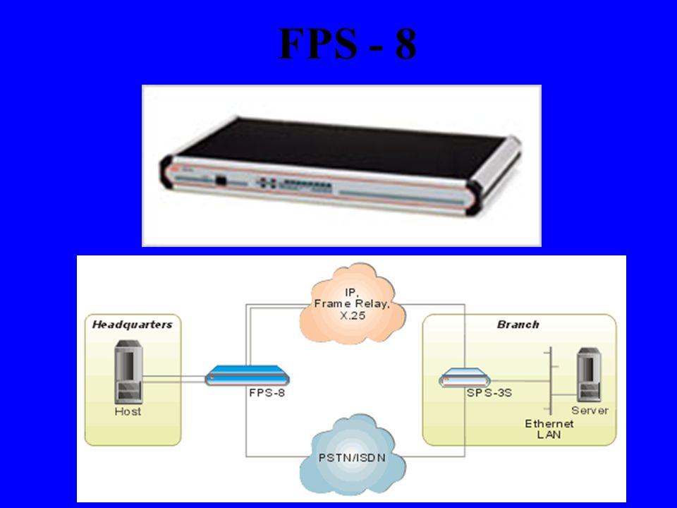 FPS - 8