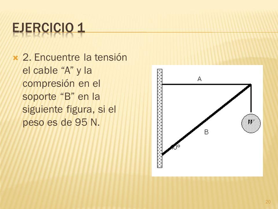 Ejercicio 1 2.