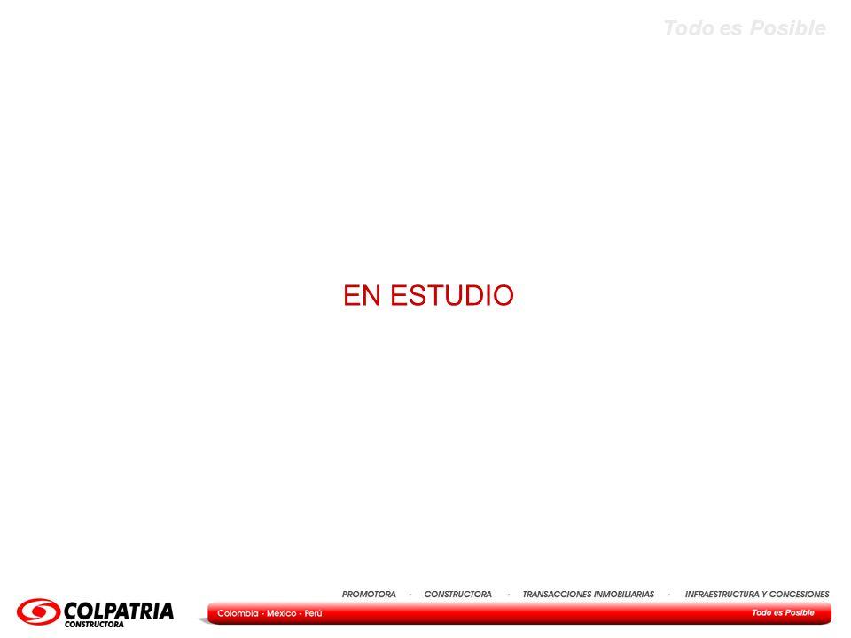 EN ESTUDIO