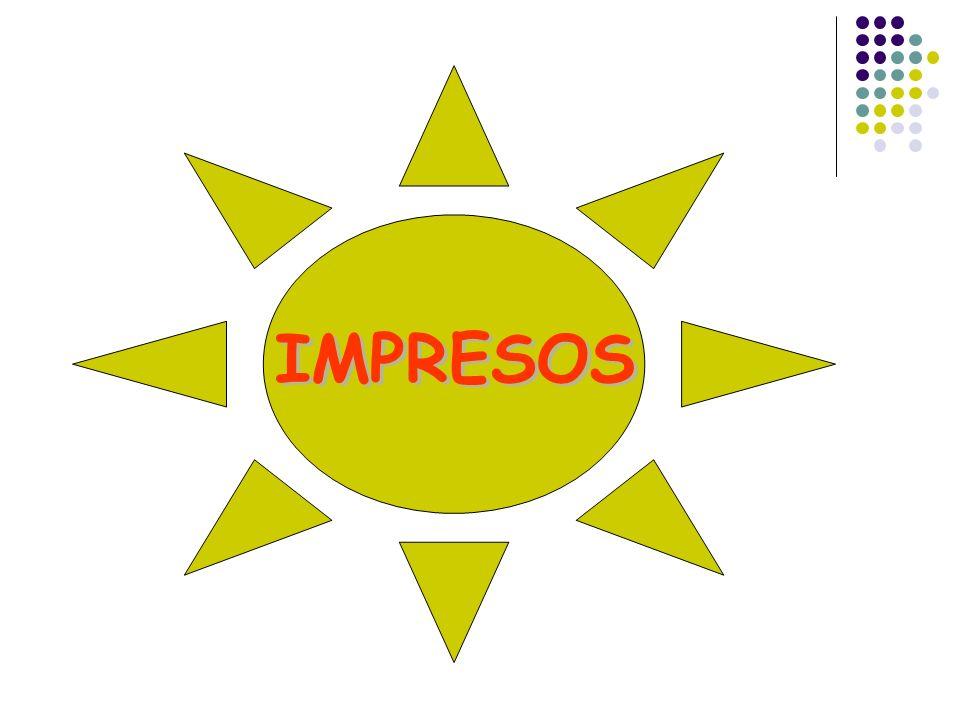 IMPRESOS