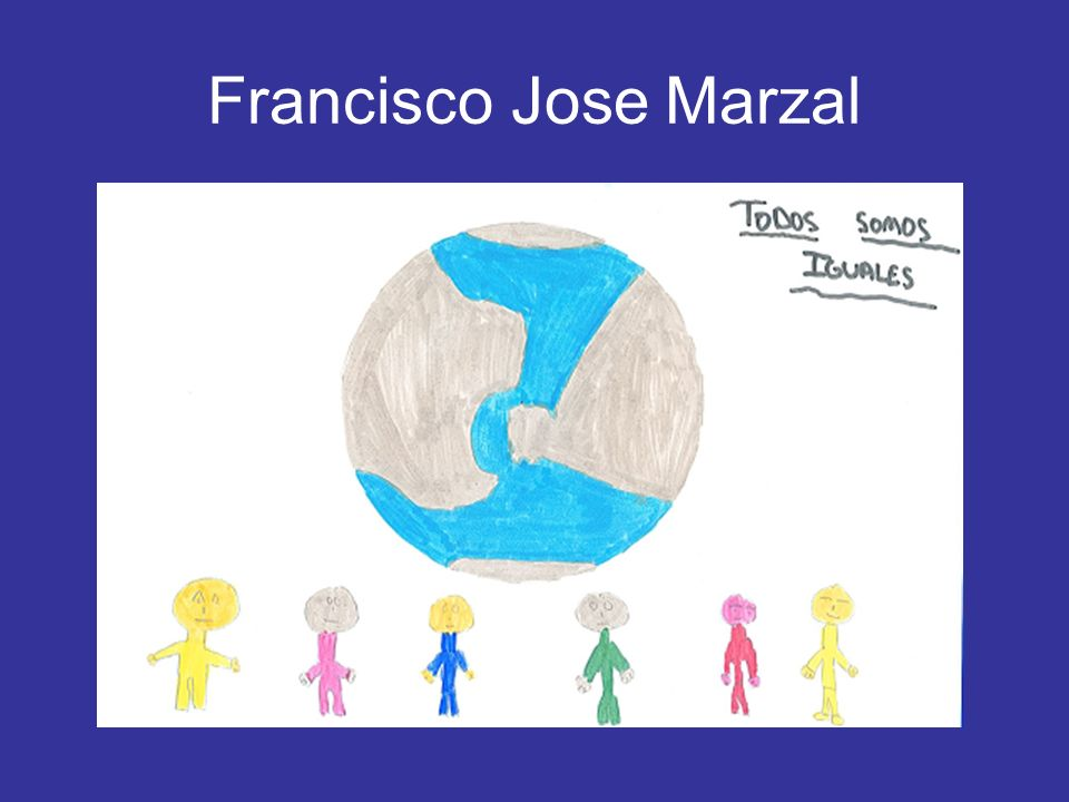 Francisco Jose Marzal