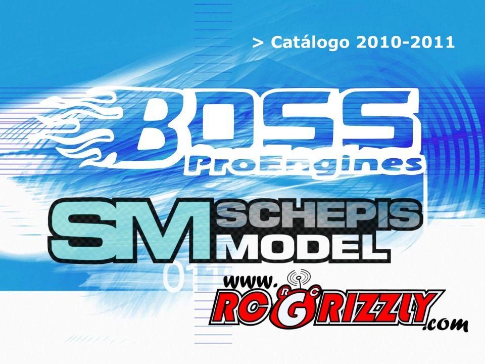 > Catálogo 2010-2011