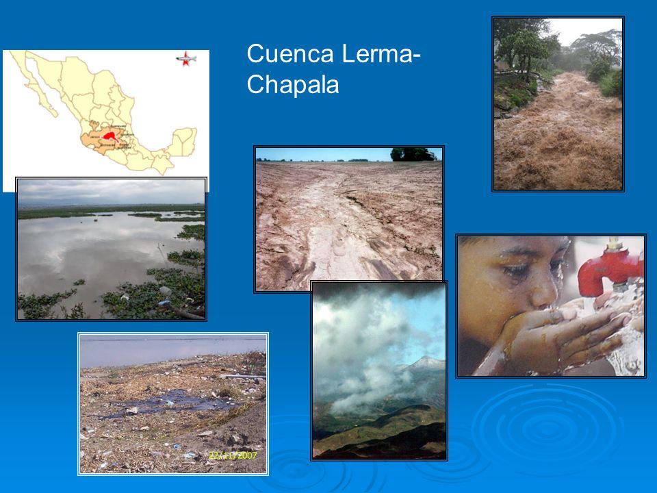 Cuenca Lerma-Chapala