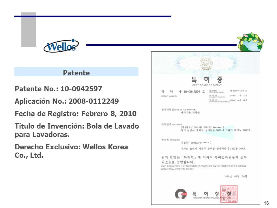 Fecha de Registro: Febrero 8, 2010