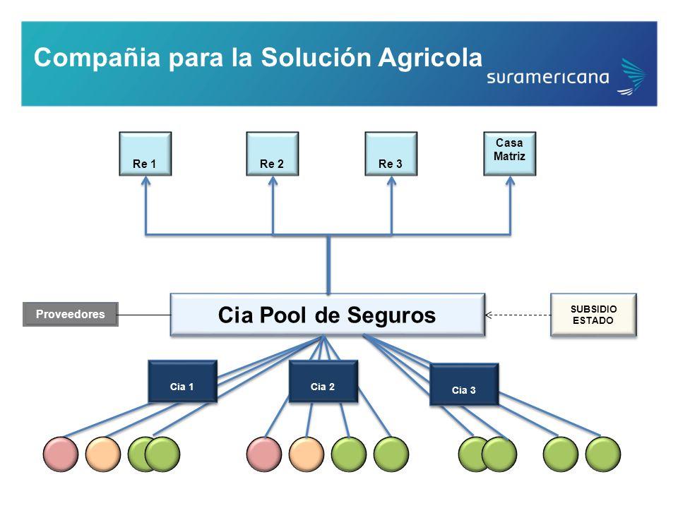 Compañia para la Solución Agricola