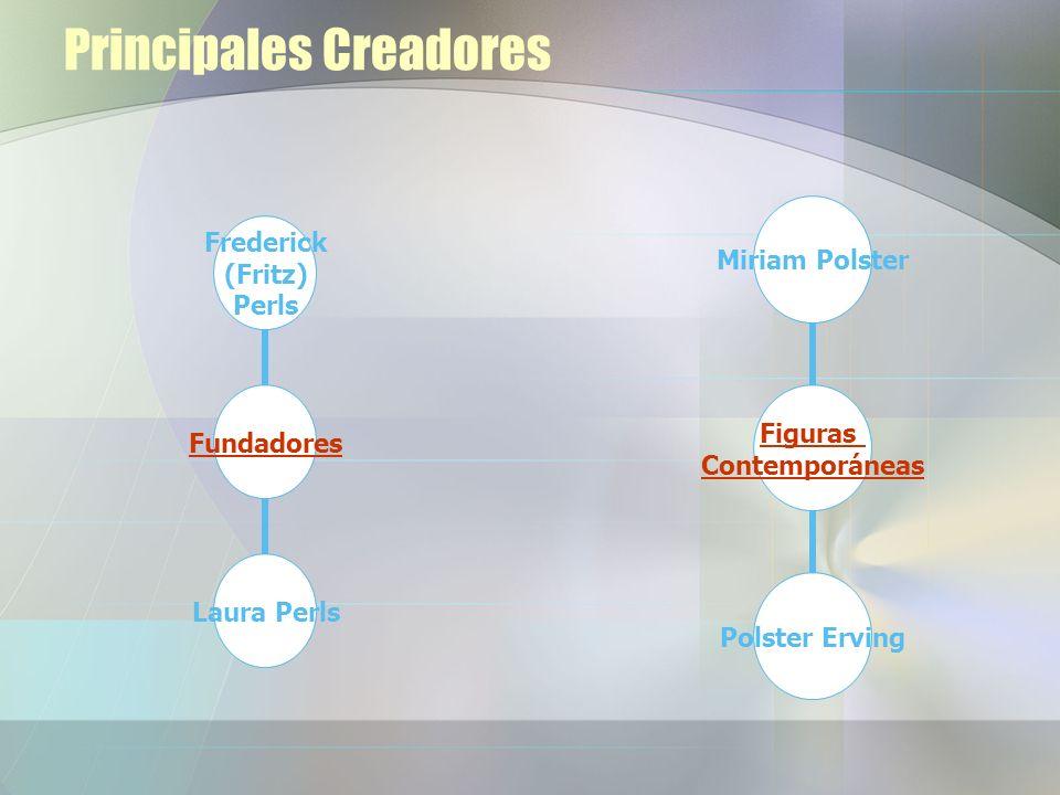 Principales Creadores