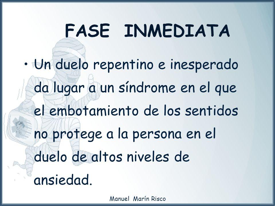 FASE INMEDIATA
