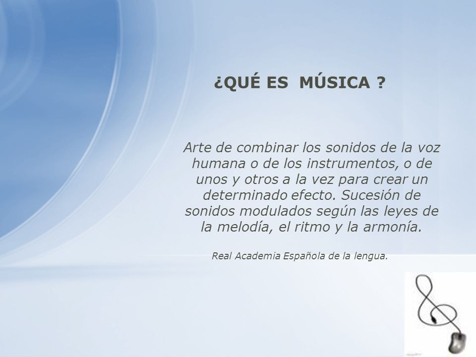 Real Academia Española de la lengua.