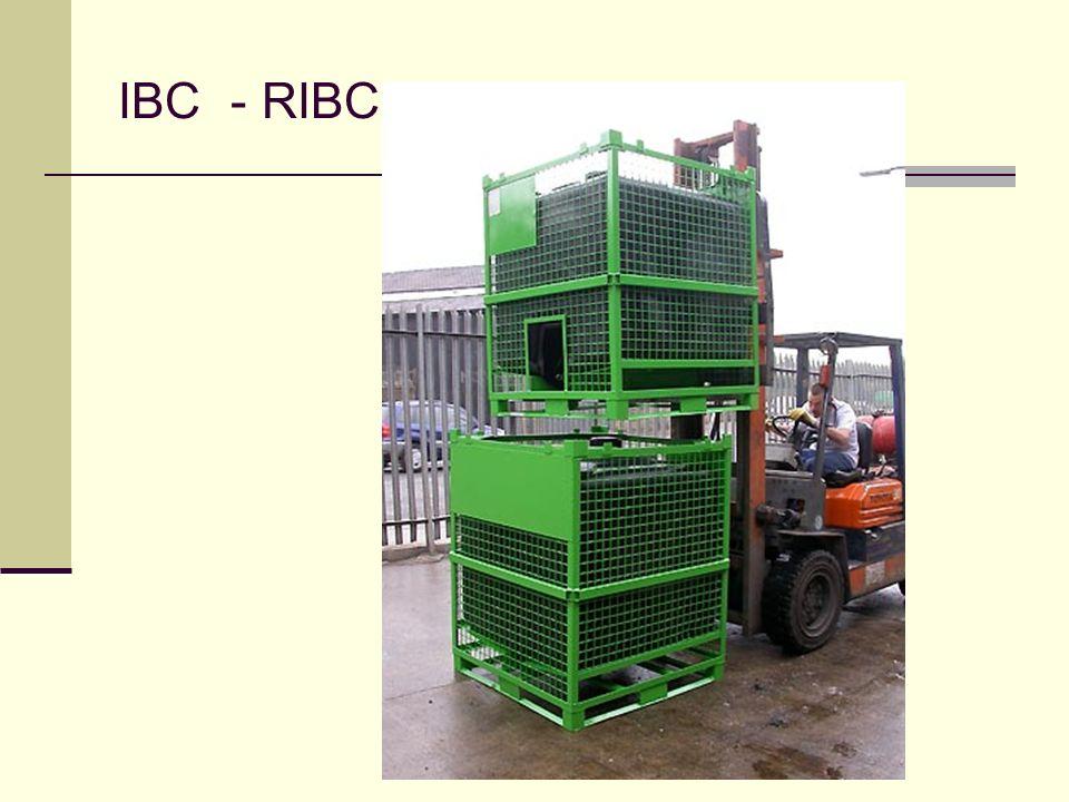 IBC - RIBC