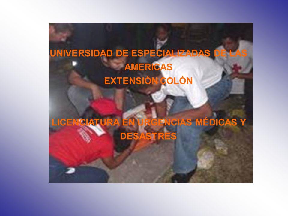 UNIVERSIDAD DE ESPECIALIZADAS DE LAS AMERICAS