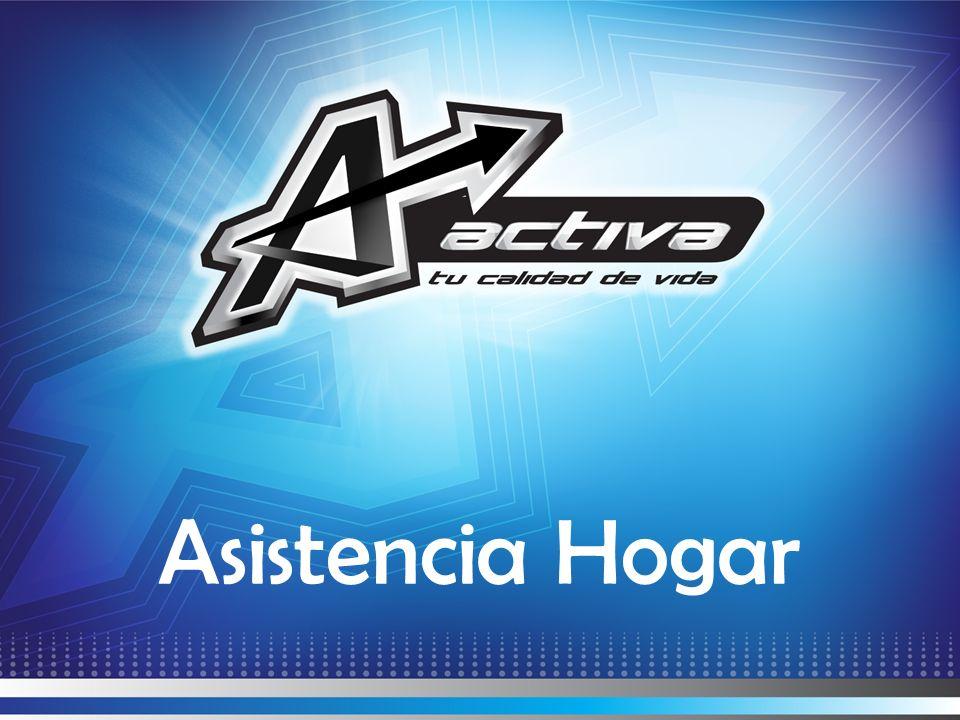Asistencia Hogar