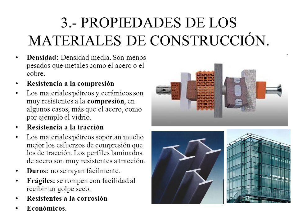 Tema 2 materiales de construcci n ppt video online - Materiales de construccion on line ...