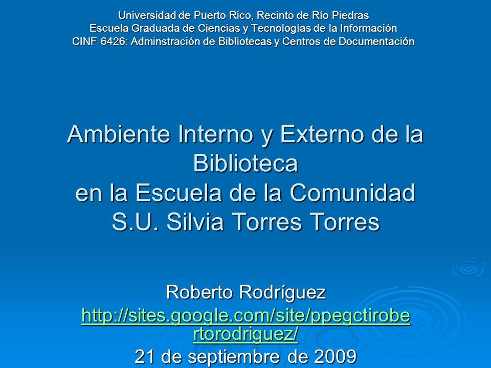 Universidad de Puerto Rico, Recinto de Río Piedras