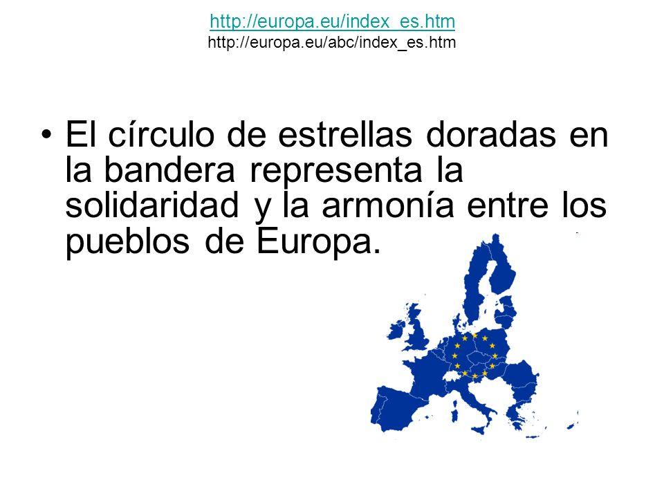 http://europa.eu/index_es.htm http://europa.eu/abc/index_es.htm