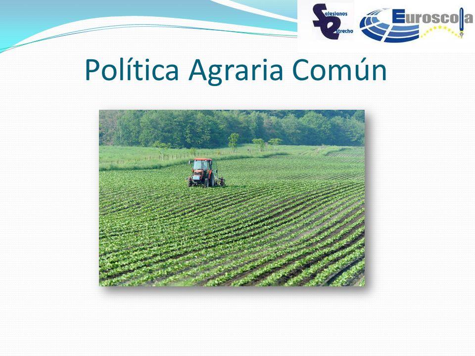Política Agraria Común