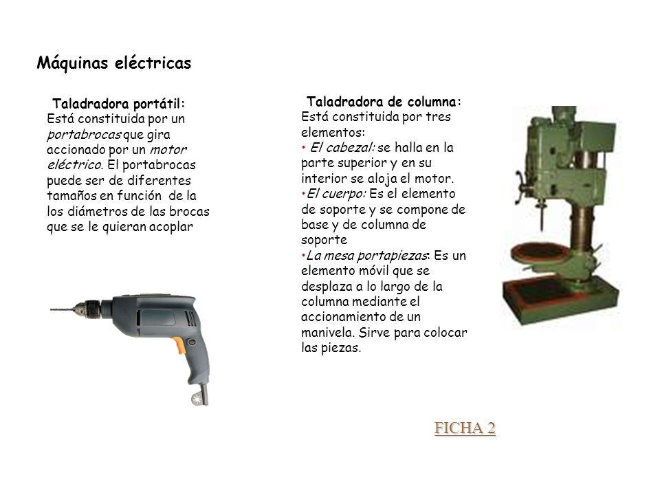 Máquinas eléctricas FICHA 2