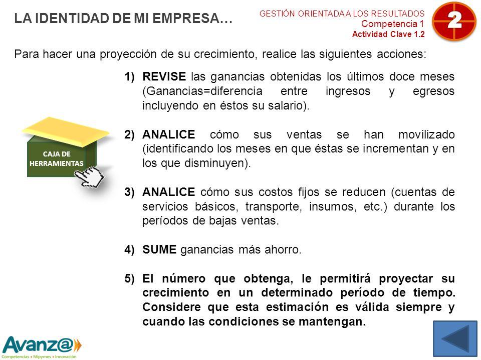 Para Micro, Pequeña Y Mediana Empresa Gestión orientada a ...