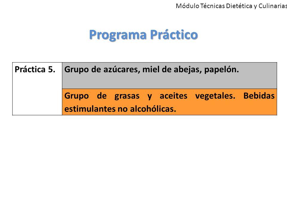 Programa Práctico Práctica 5.