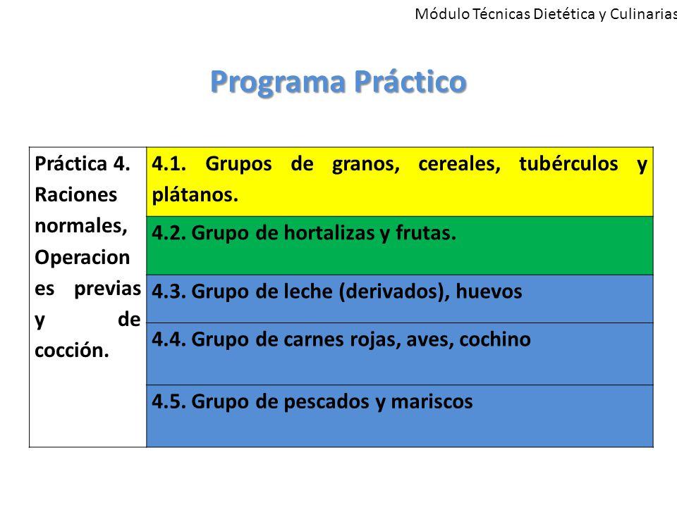 Programa Práctico Práctica 4.