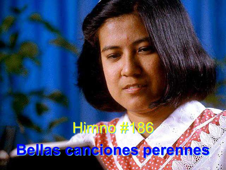 Bellas canciones perennes