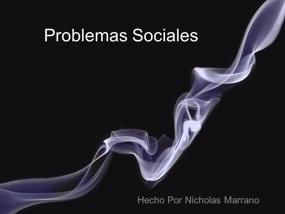 Hecho Por Nicholas Marrano