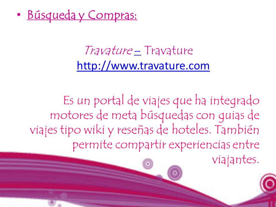 Travature – Travature http://www.travature.com