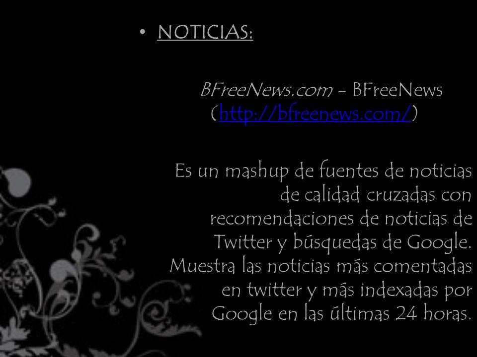 BFreeNews.com - BFreeNews (http://bfreenews.com/)