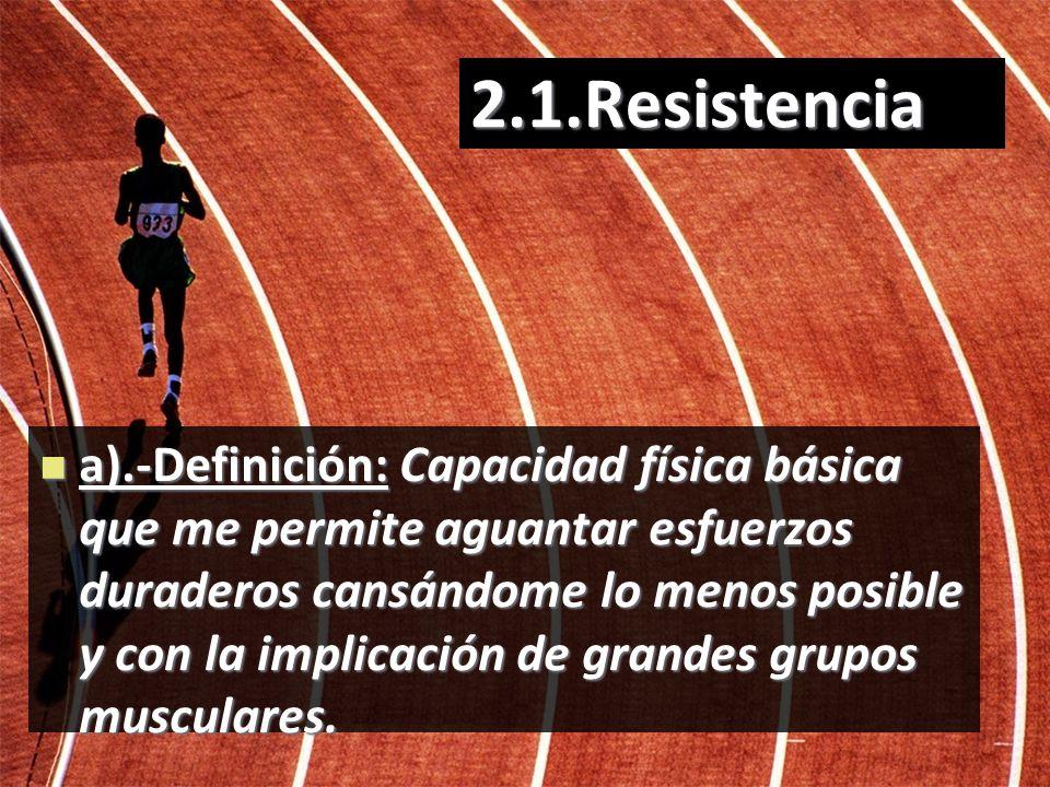 2.1.Resistencia