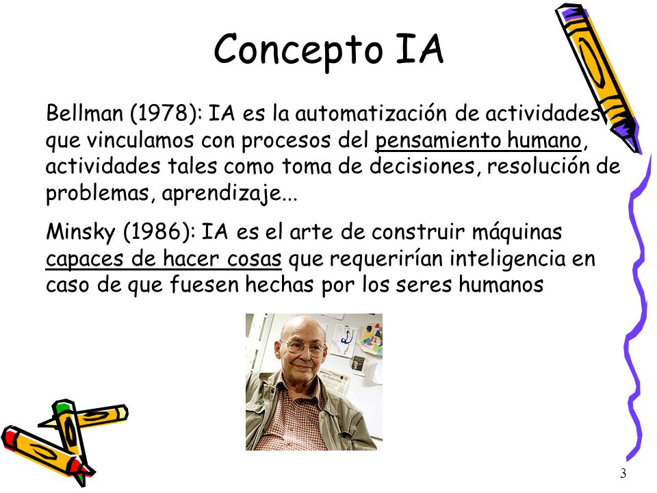 Concepto IA