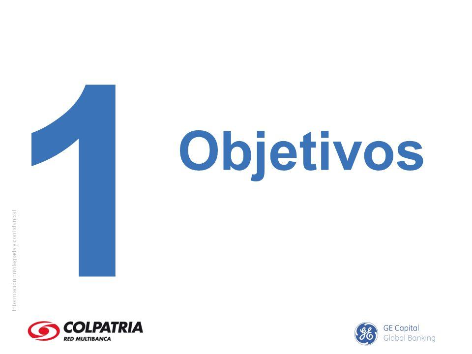 1 Objetivos