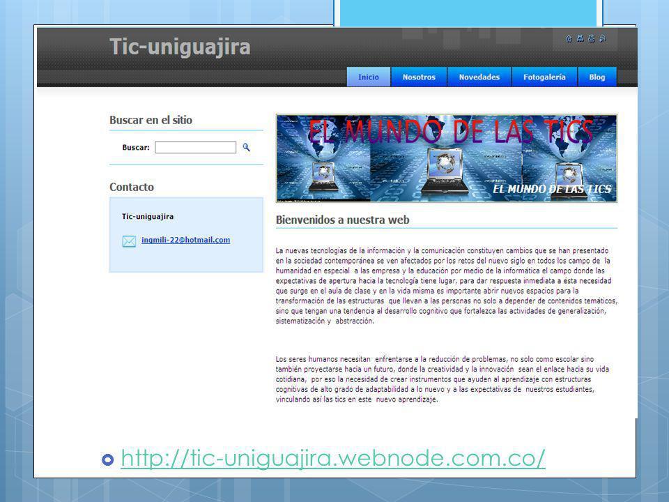 http://tic-uniguajira.webnode.com.co/