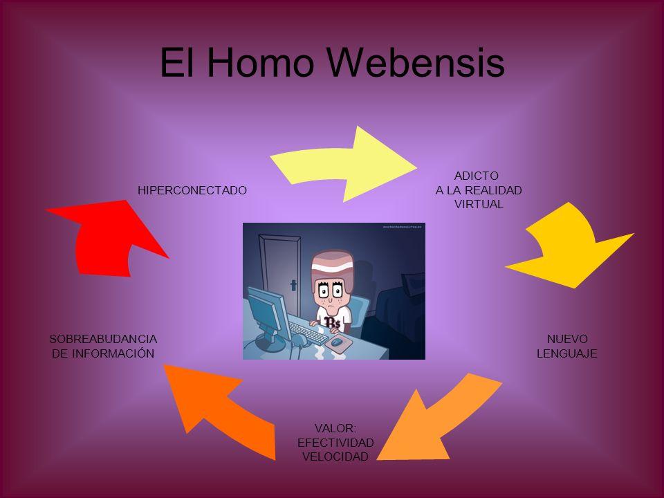 El Homo Webensis