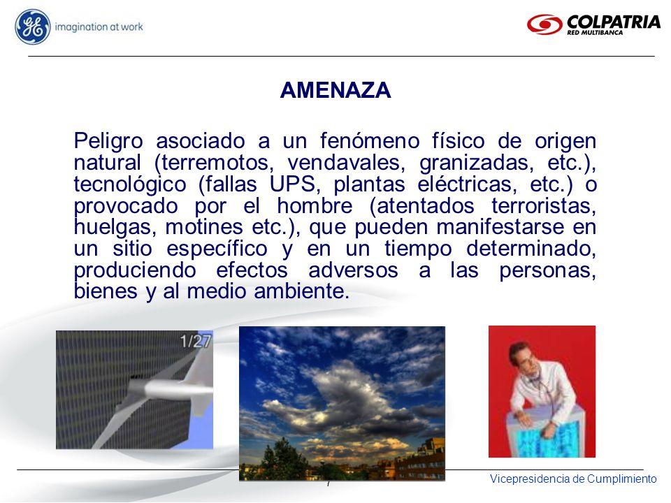 AMENAZA
