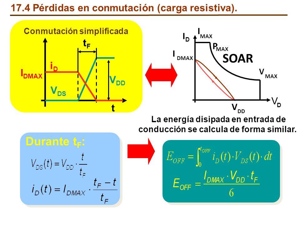 Conmutación simplificada