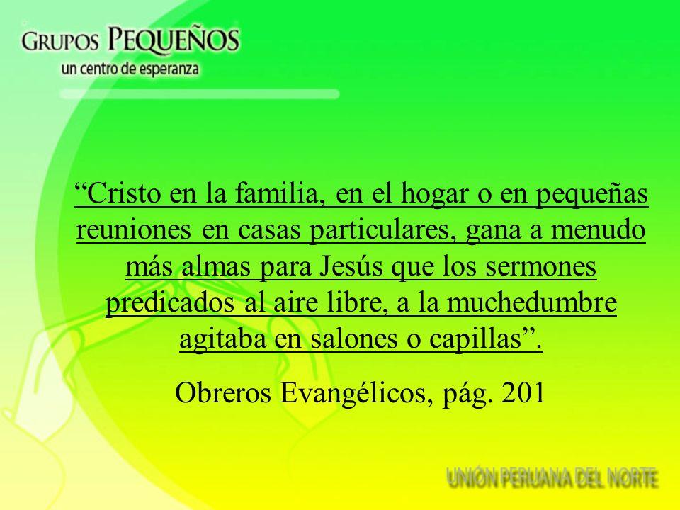 Obreros Evangélicos, pág. 201