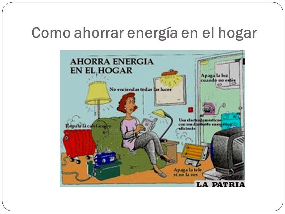 la energia ppt descargar