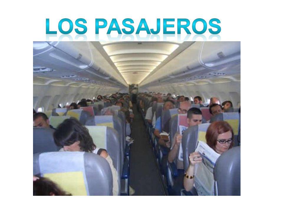 Los pasajeros