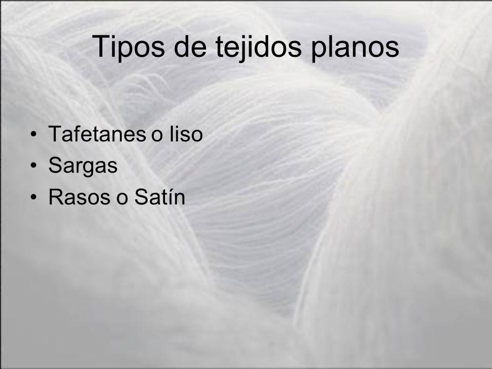 Fibras textiles por ignacio vadillo alberto ordaz ppt - Tipos de tejados ...