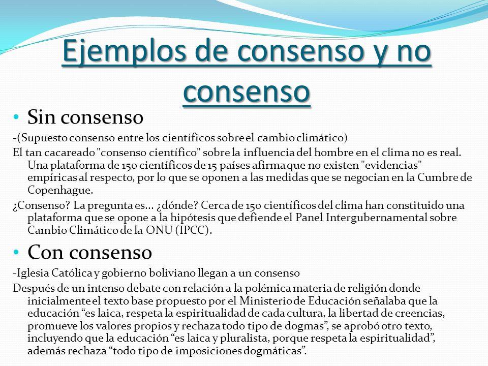 La verdad como consenso ppt descargar for Definicion de contemporanea